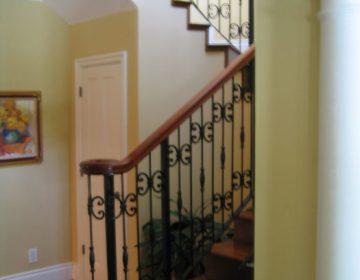 Uustal – Staircase